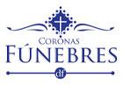 Arreglos Funerarios | Coronas Fúnebres a domicilio | Arreglos de Condolencias | Logo